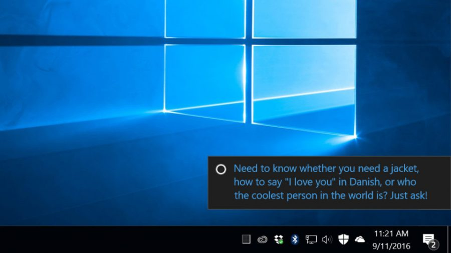 dezactivare tips, tricks, si suggestions in windows 10