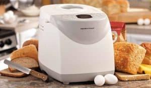 Masina de facut paine, sfaturi si recomandari