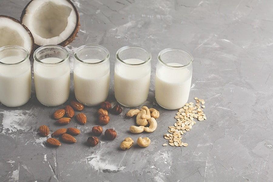 Bei lapte des