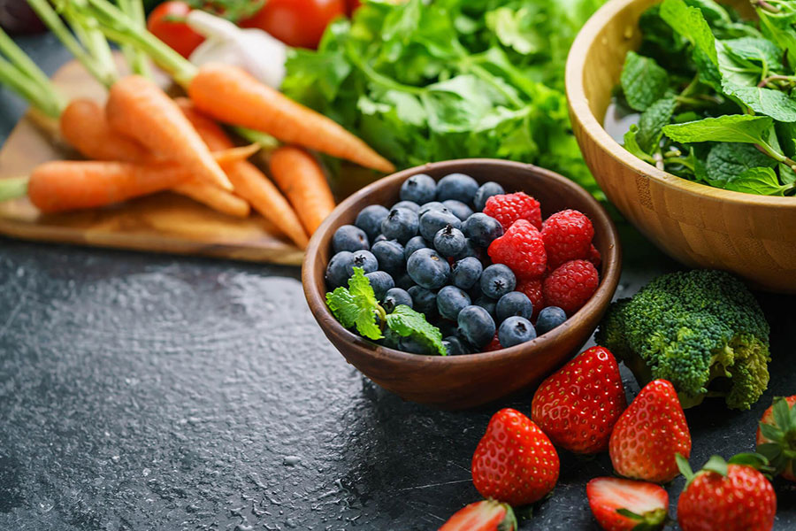 Alimente care reduc riscul de cancer