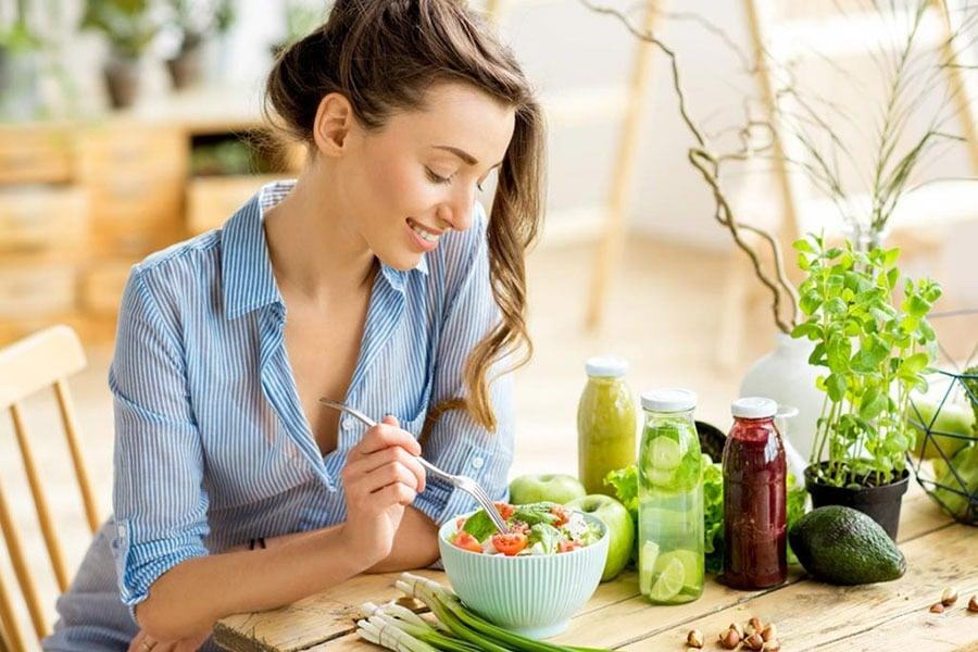 Alimente folosite pentru cresterea imunitatii