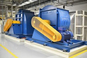 ventilatoare industriale
